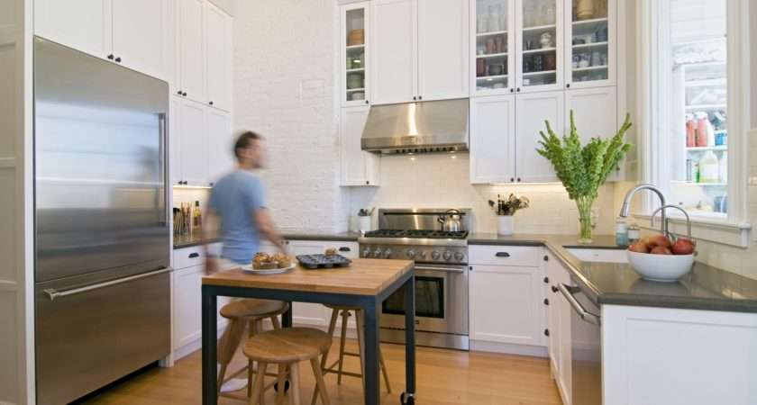 There Question American Spend Great Time Their Kitchen