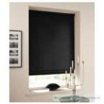 Thermal Blackout Roller Blinds Children Window Light Reducing
