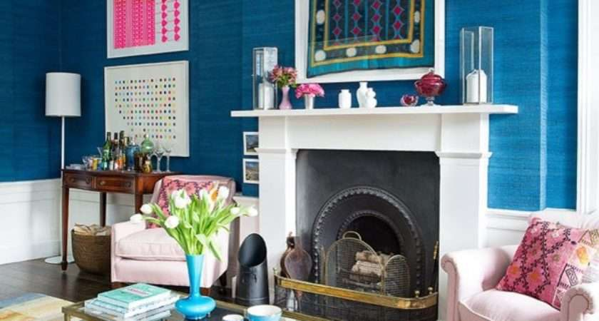 These Colours Your Home Can Affecting Mood