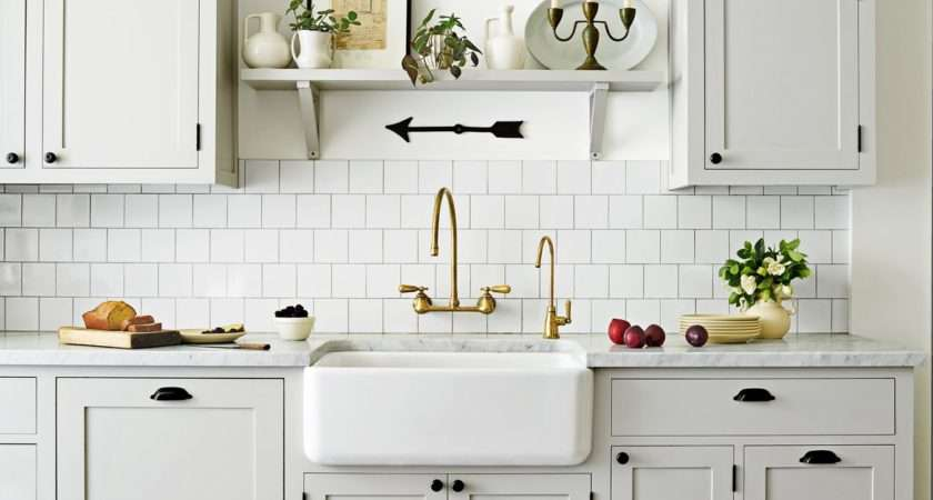 These Gorgeous Kitchen Trends Inspire Your Next Reno