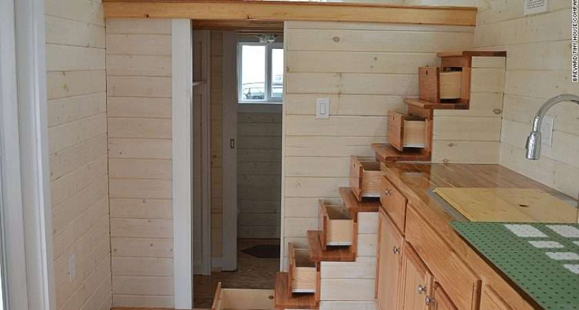 These Tiny Homes Big Ideas