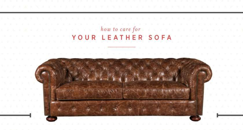 Thomasville Home Furnishingshow Care Your Leather
