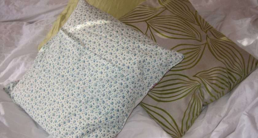 Thredhed Cushion Covers Anyone