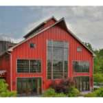 Three Luxury Converted Barn Homes Sale Everyhome