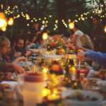 Throw Great Outdoor Party English Traditions Blog