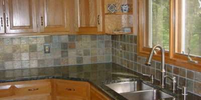 Tile Floor Ideas Kitchen Designs Backsplash