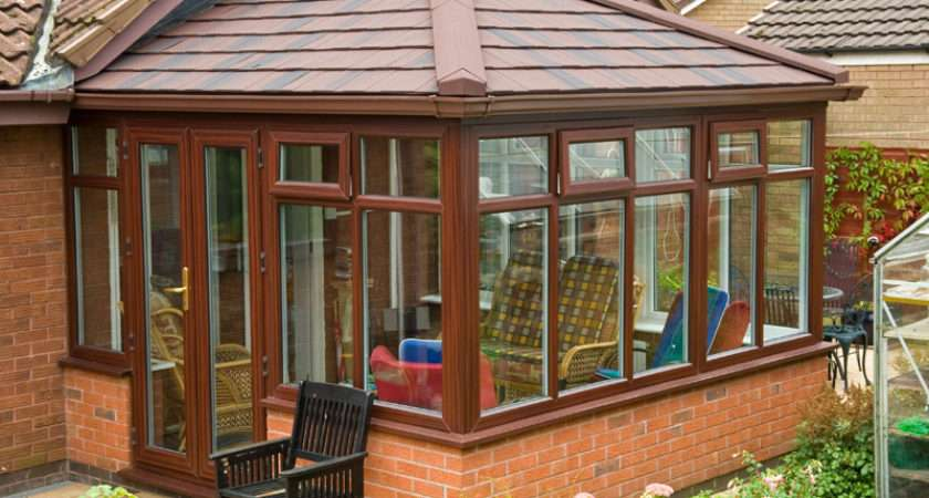 Tiled Roof Conservatory Specialists
