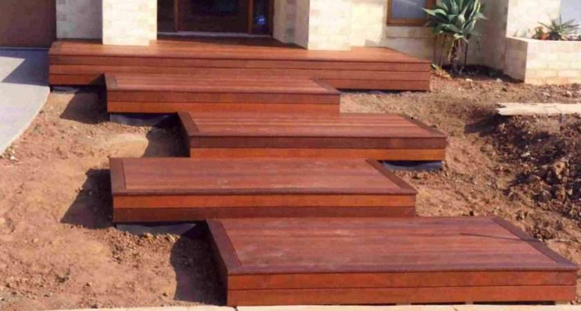 Timber Decks Inspiration Features Australia Hipages