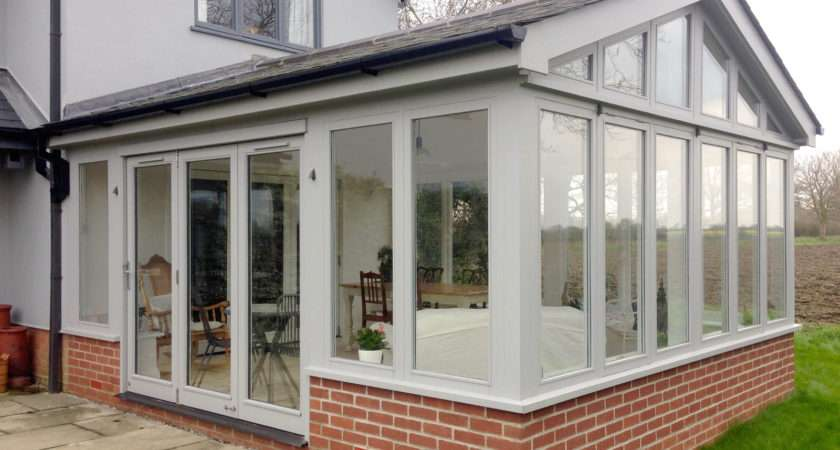 Timber Framed Conservatories Home Extensions Classic Suffolk