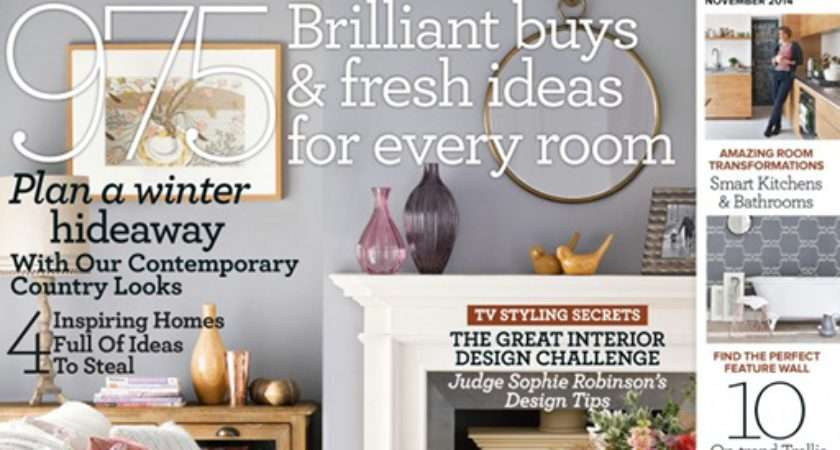 Time Inc Ltd Ideal Home Review Compare Prices