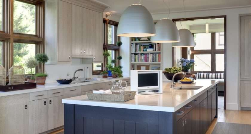 Timeless Kitchen Features Never Out Style
