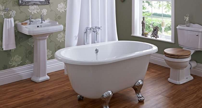 Timeless Traditional Bathroom Ideas Big Shop