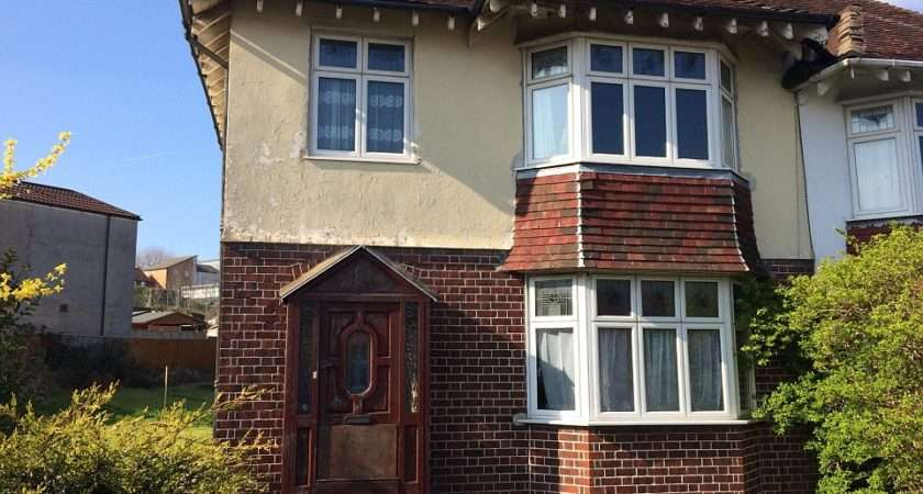 Timewarp Home Untouched Since Goes Sale Bristol Daily
