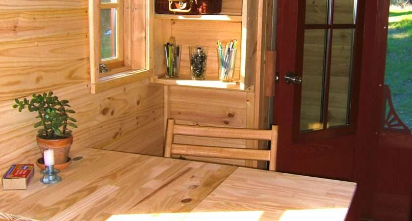 Tiny House Big Living Smart Design Features Itsy