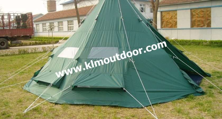 Tipi Tent Outdoor Teepee Buy Indian Tents