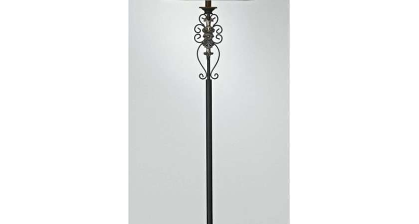 Tips Battery Operated Lamps Powered Floor Lamp
