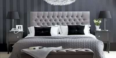 Tips Choosing Beautiful Bedroom Your Dream Home