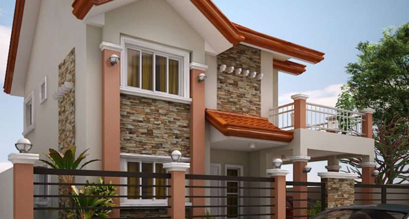 Tips Choosing Truly Affordable House Design Phi