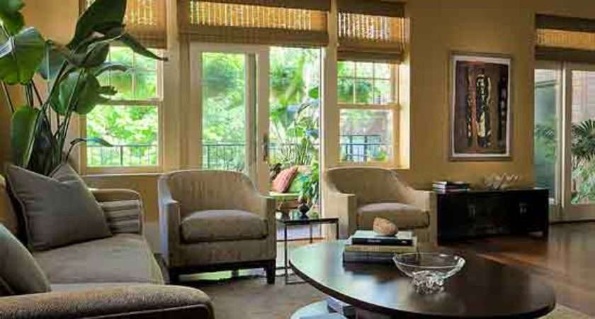 Tips Decorate Home Traditional Style