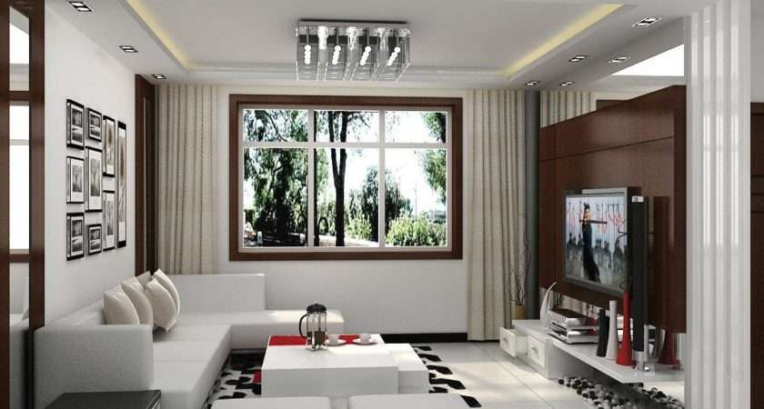 Tips Decorate Small Living Room Smart Home Decorating Ideas