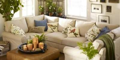 Tips Decorate Your Small Living Room Meeting Rooms