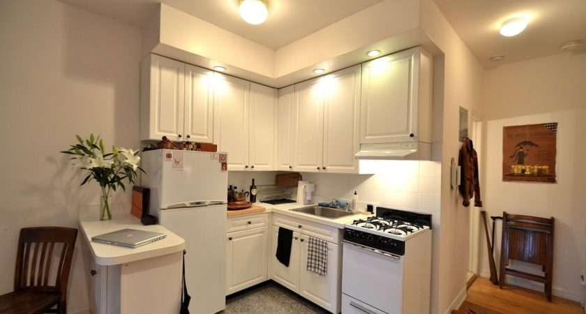 Tips Design Ideas Small Kitchen