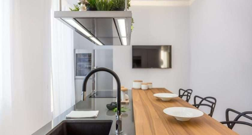 Tips Design Your Own Kitchen Layout New House