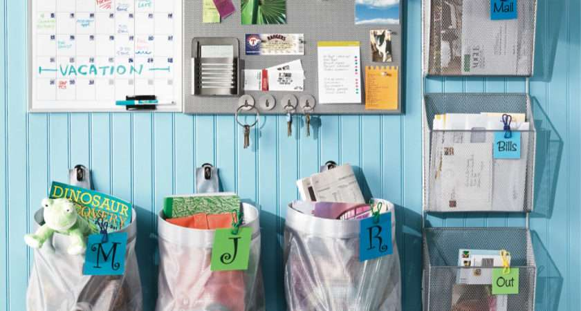 Tips Keeping Your Household Organized Buildipedia