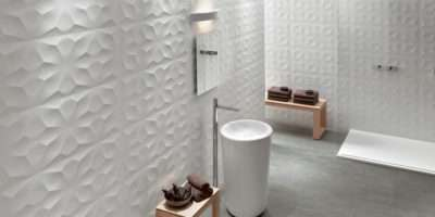 Tips Make Your Bathroom Shine Interior Design