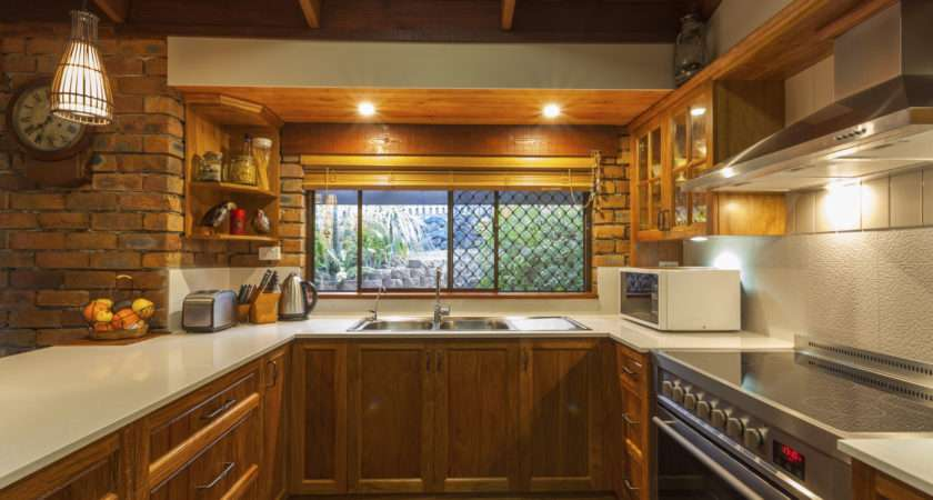 Tips Remodeling Best Small Galley Kitchen