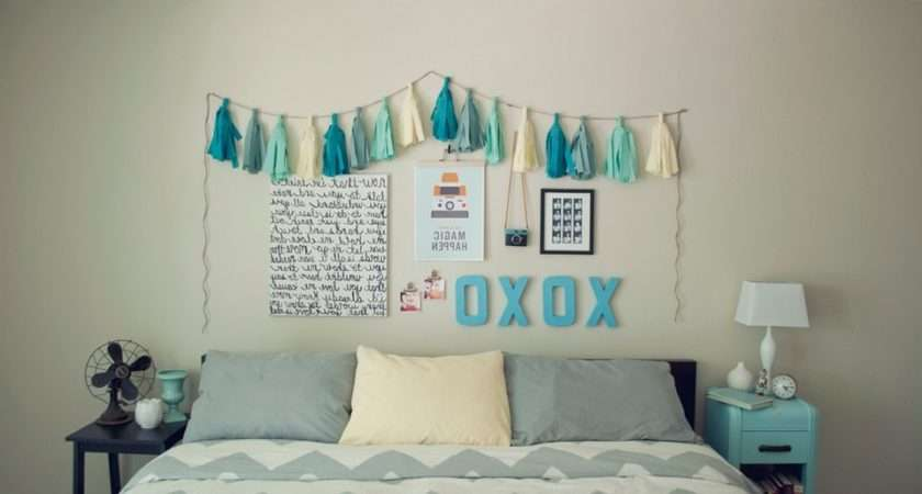 Tips Set Product Homemade Room Decorations Design