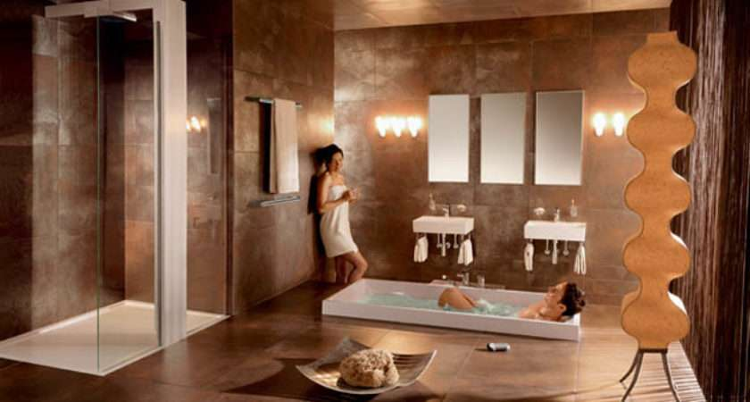 Tips Small Spa Bathroom Decorating Ideas Posted