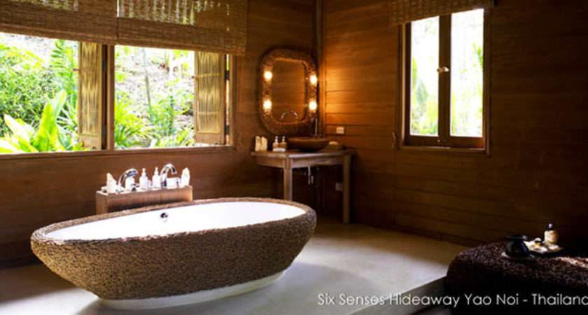 Tips Small Spa Bathroom Decorating Ideas