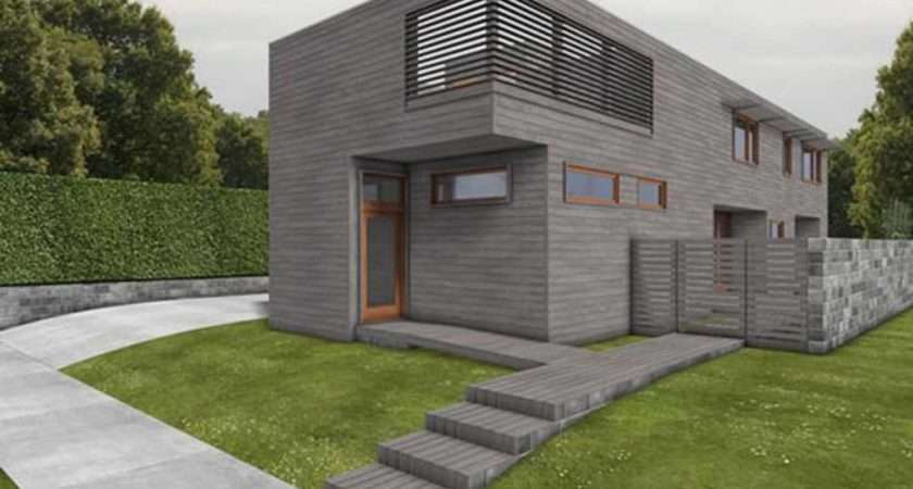 Tips Sustainable Green Home Design Interior