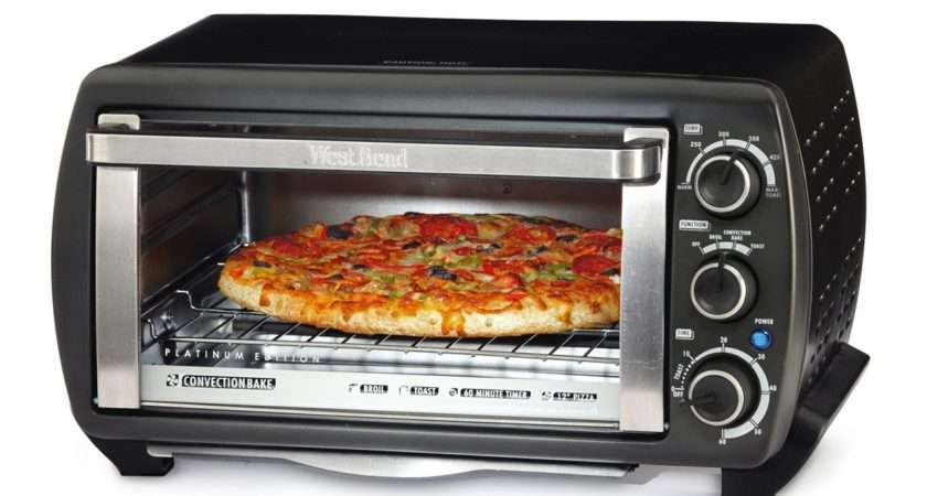 Toaster Oven Its Uses Kitchen Latest Trends