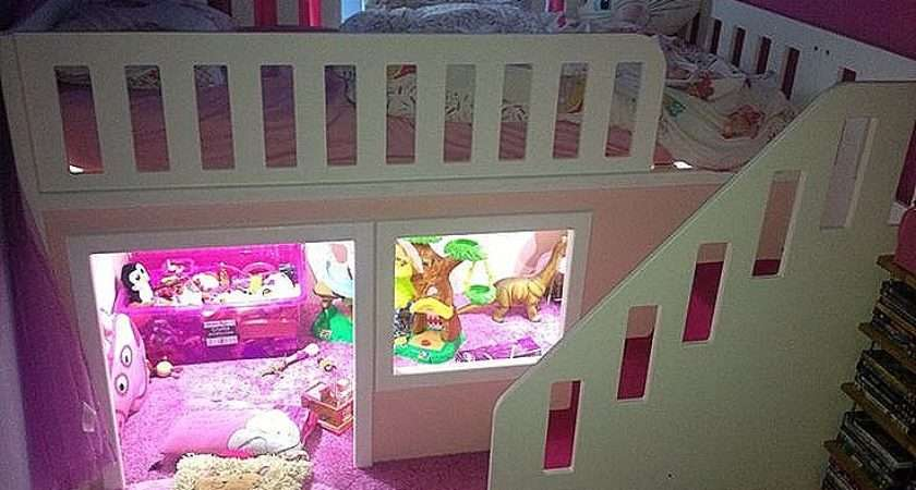 Toddler Bed Beautiful Little Beds Toddlers Girl