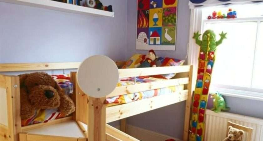 Toddler Boy Bedroom Decor Ideas Together