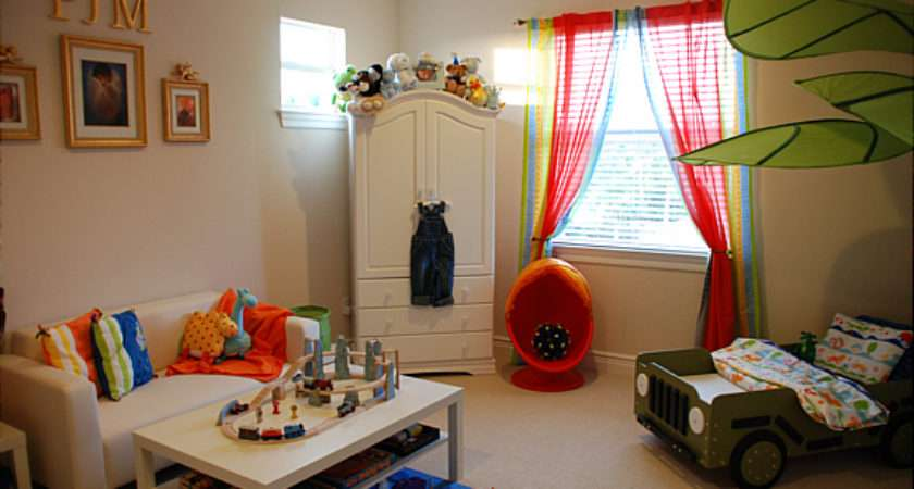 Toddler Boy Bedroom Ideas Have Know