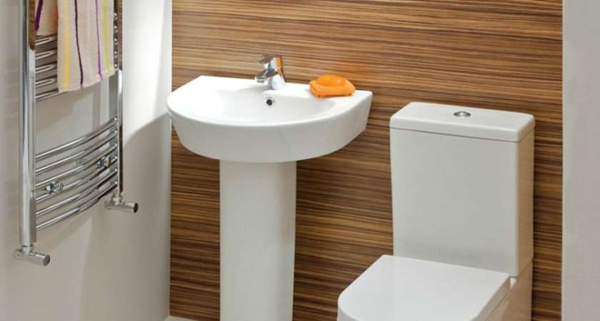 Toilet Wash Basin Sets