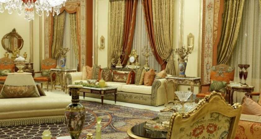 Top Arabic Living Room Design Ideas Your Home