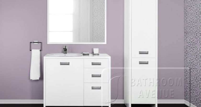 Top Bathroom Freestanding Cabinets Traditional Tall
