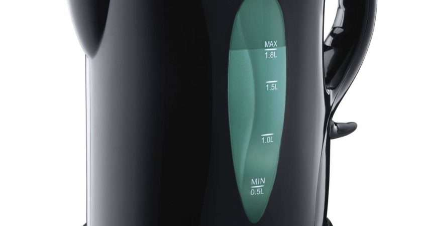 Top Best Cordless Electric Kettles Buying Guide