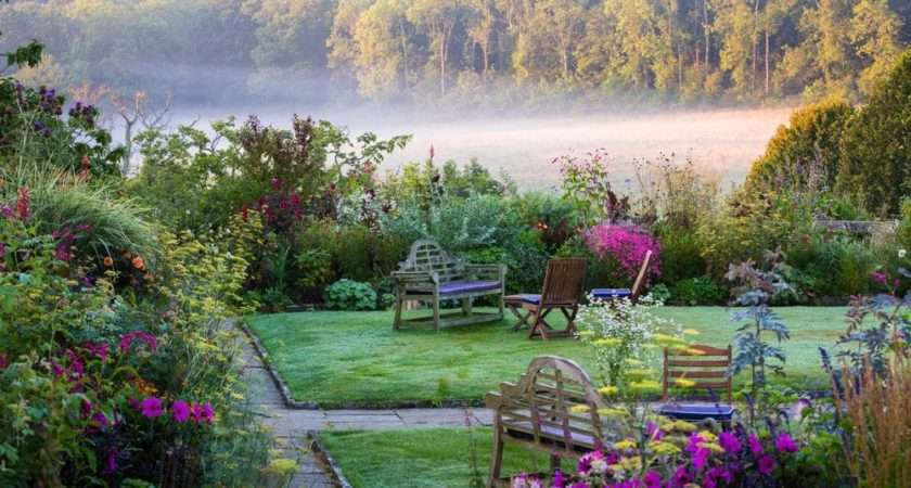 Top Best Hotel Gardens England Telegraph Travel
