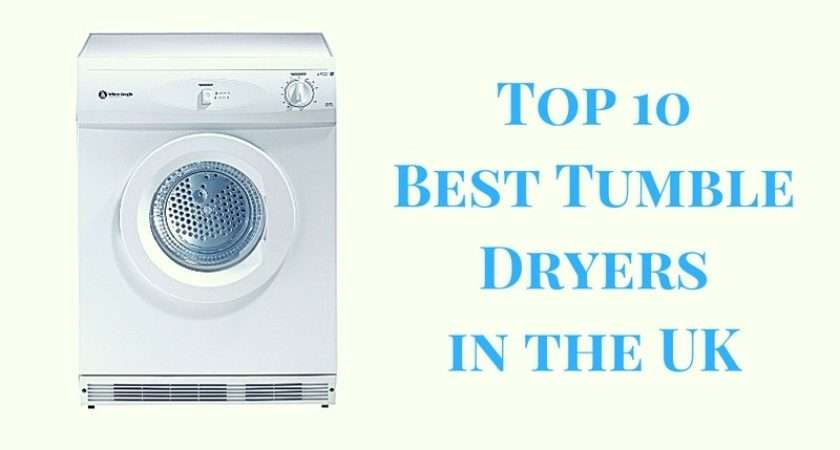Top Best Tumble Dryers Reviews