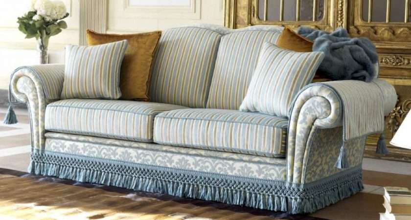 Top Cottage Style Sofas Chairs
