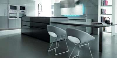 Top Designs High Tech Kitchen Style
