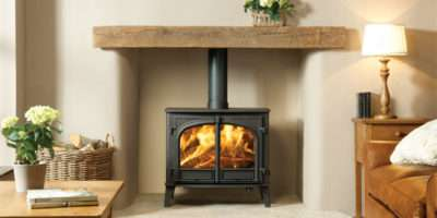 Top Five Benefits Standing Wood Burner Stovax