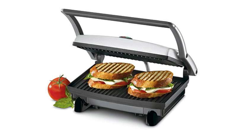 Top Highest Rated Toasted Sandwich Makers