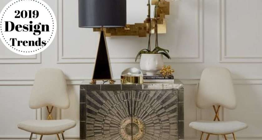 Top Home Decorating Trends Freshen Your