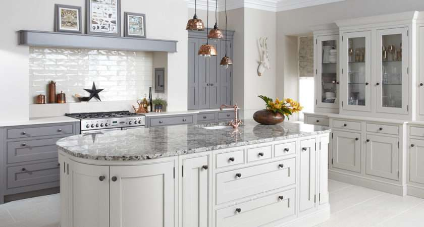 Top Kitchen Design Trends